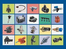 Componentes eléctricos